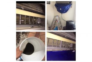 Residential Services | Hydro hygiene cleaning