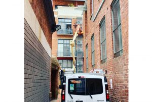Commercial Services   Installation