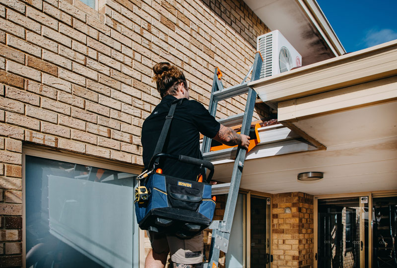 Residential Air Conditioning Repair and Breakdowns