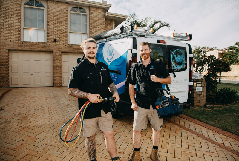 Residential Air Conditioning Service and Maintenance